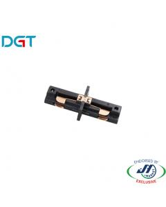 DGT Mini Straight Track Joiner Black