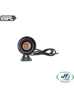 ESPL GL19101 13W Outdoor Spotlight 3000K Surface Mount