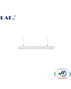LAE D6280 1120 30W Linear Light 6000K - PC White