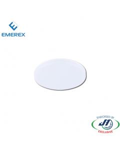 Emerex Wall&Ceiling Oyster Emergency Fitting