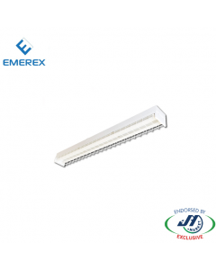 Emerex 4ft Wireguard Fitting