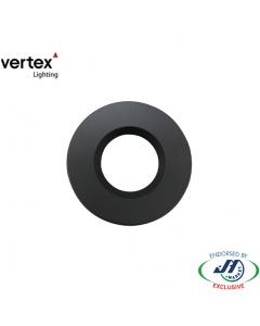 Vertex Black Rim for V6085
